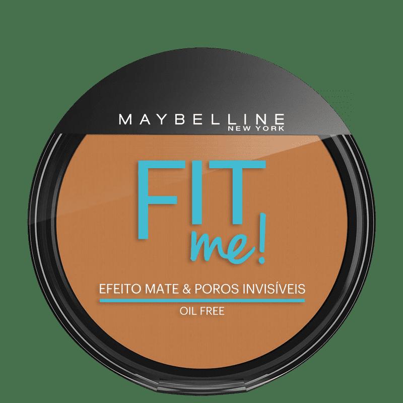 Maybelline Fit Me! 220 Médio Pra Mim - Pó Compacto
