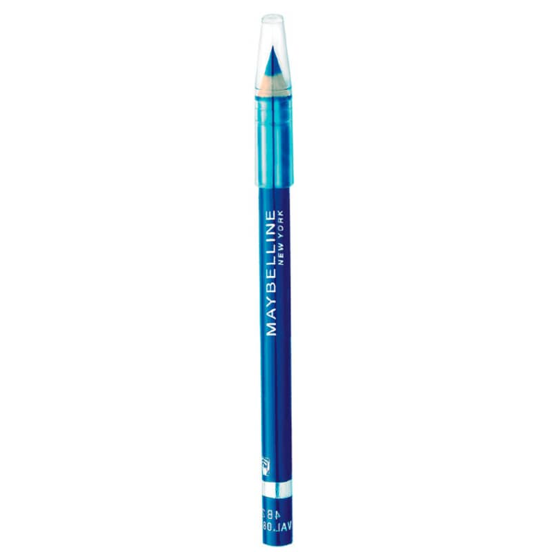 Maybelline Expert Eyes Azul - Lápis para Olhos 1,4g