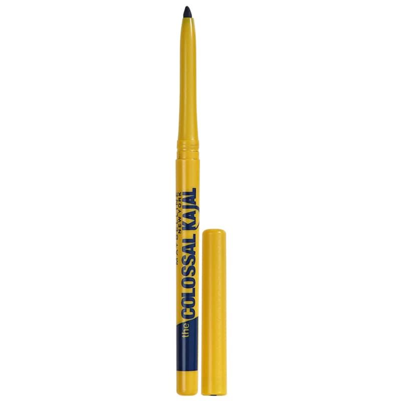 Maybelline The Colossal Kajal Azul - Lápis de Olho Kajal 0,35g