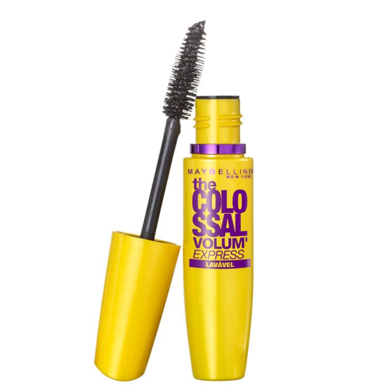 Maybelline The Colossal Volum'Express - Máscara para Cílios 9,2ml
