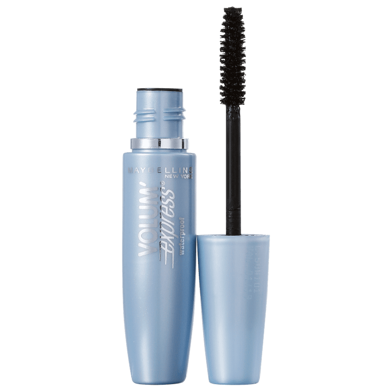 Maybelline Volum'Express Waterproof - Máscara para Cílios 8ml