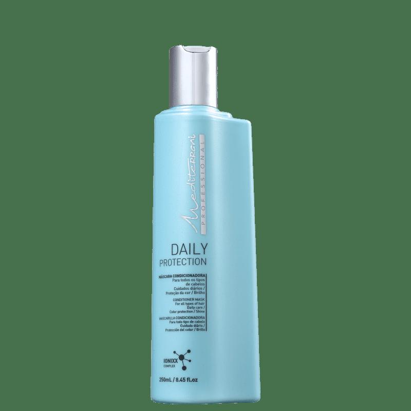 Mediterrani Daily Protection - Máscara Condicionadora 250ml
