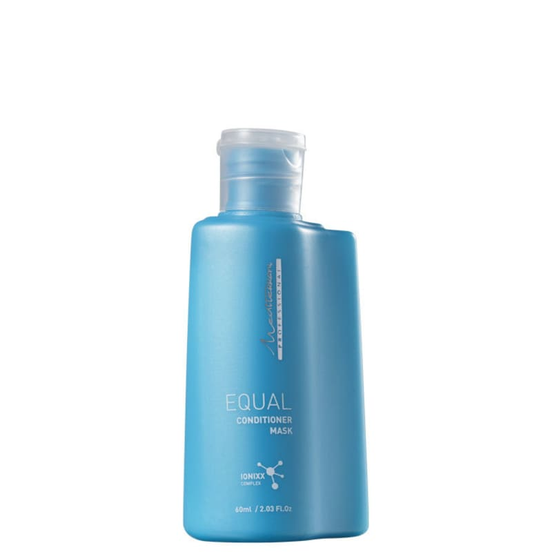 Mediterrani Ionixx Equal - Máscara Condicionadora 60ml