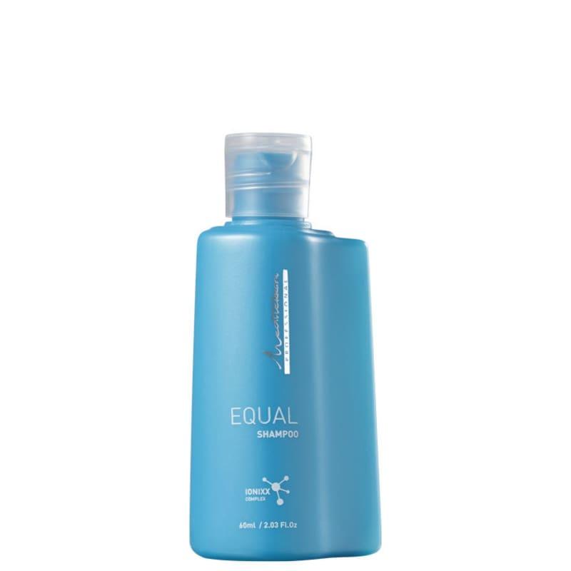 Mediterrani Ionixx Equal - Shampoo 60ml