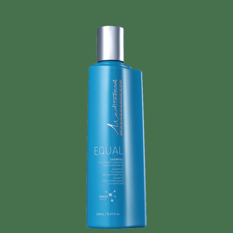 Mediterrani Ionixx Equal - Shampoo 250ml