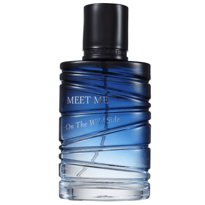 Meet Me On The Wild Side Omerta Coscentra Eau de Toilette - Perfume Masculino 100ml