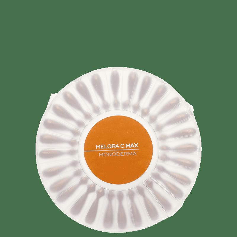 Melora C Monoderma - Tratamento Anti-Idade (28 cápsulas)