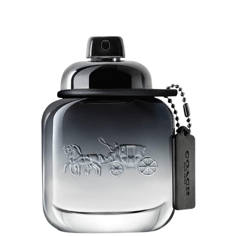 Men Coach Eau de Toilette - Perfume Masculino 40ml