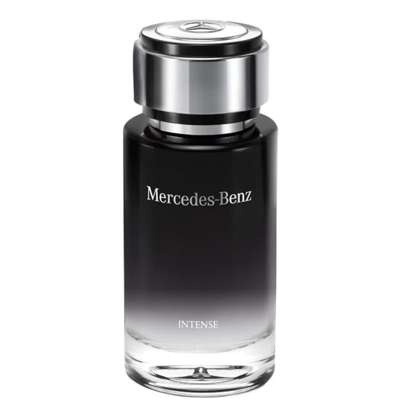 Mercedes Benz Intense Eau de Toilette - Perfume Masculino 120ml