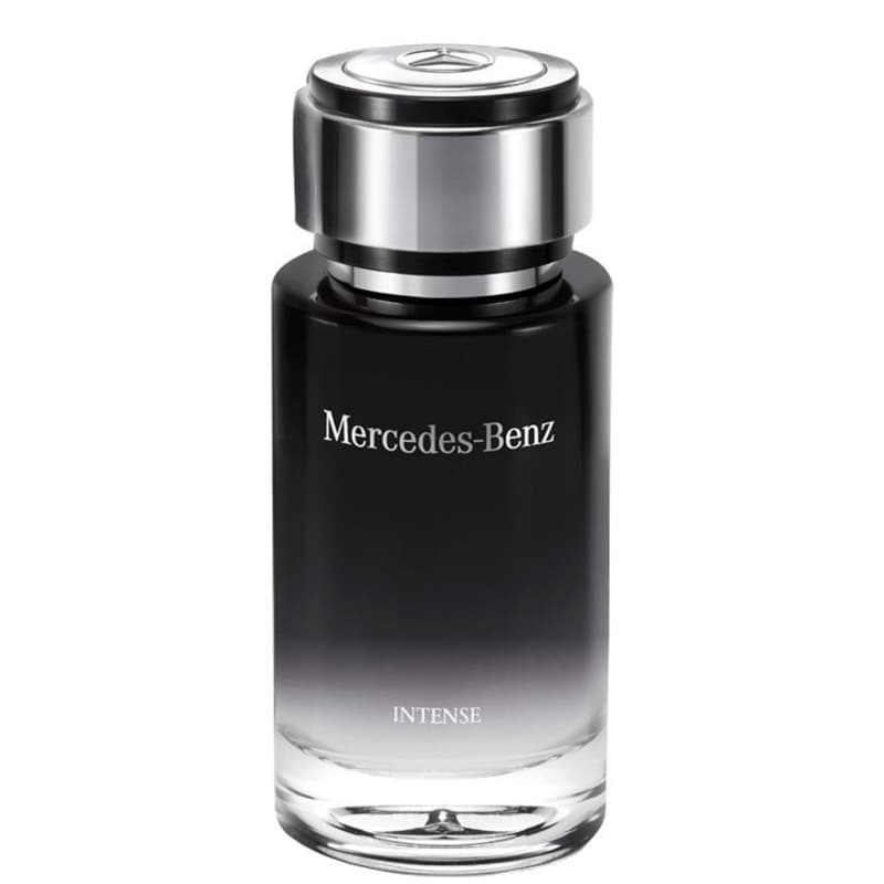 Mercedes-Benz Intense for Men Eau de Toilette - Perfume Masculino 40ml