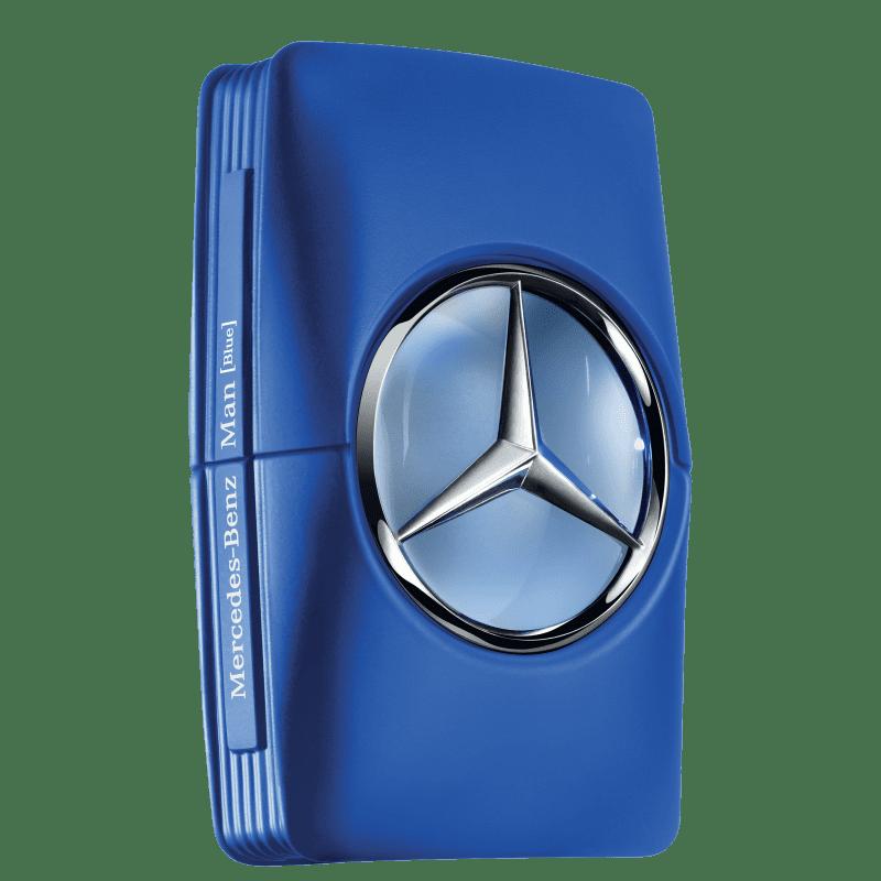 Mercedes-Benz Man Blue Eau de Toilette - Perfume Masculino 100ml