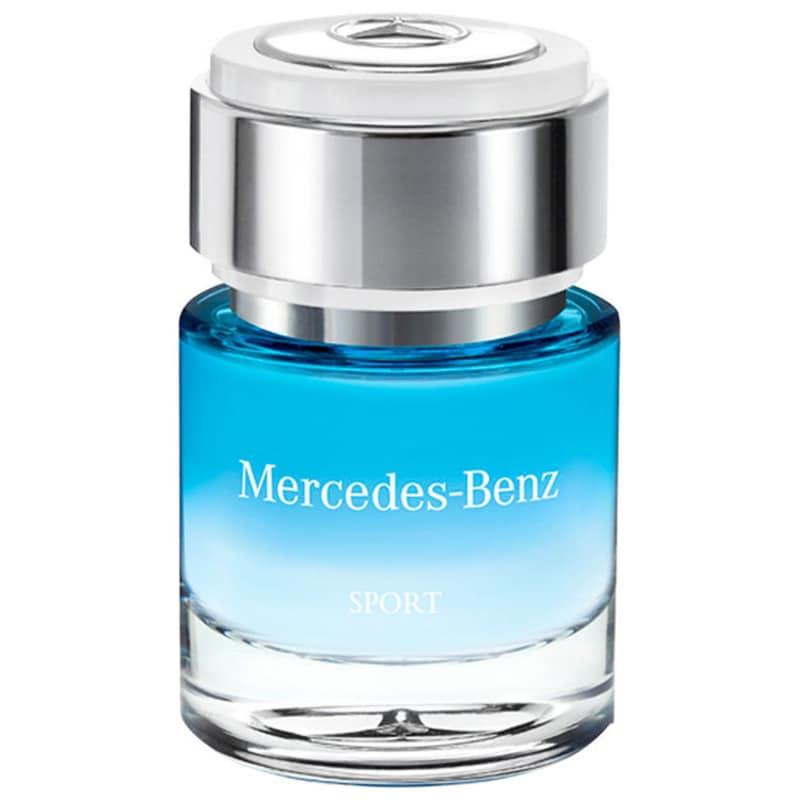 Mercedes-Benz Sport Eau de Toilette - Perfume Masculino 40ml 4876436095