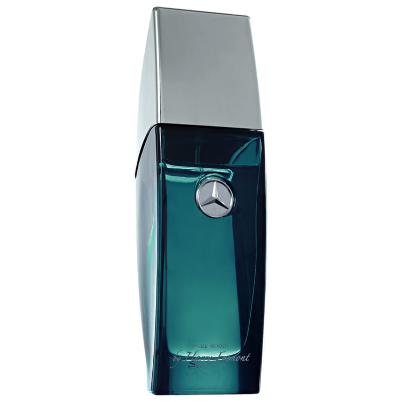 Mercedes-Benz Vip Club Pure Woody Eau de Toilette - Perfume Masculino 100ml
