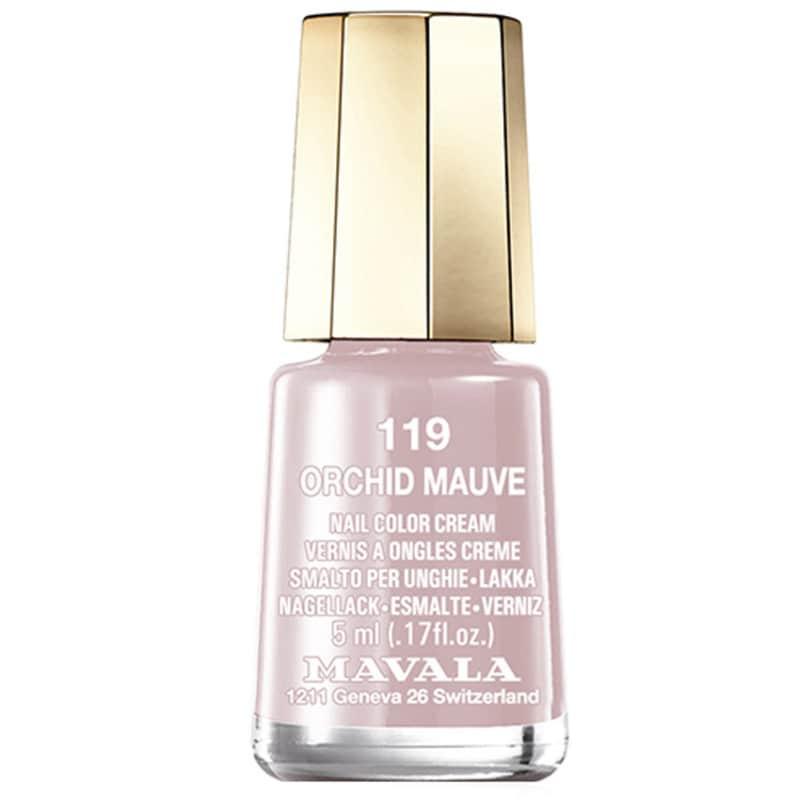 Mavala Mini Colours Oasis Orchid Mauve - Esmalte Cremoso 5ml