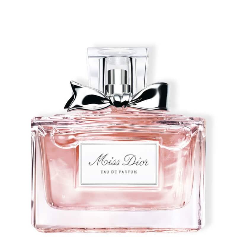 Miss DIOR Eau de Parfum - Perfume Feminino 30ml