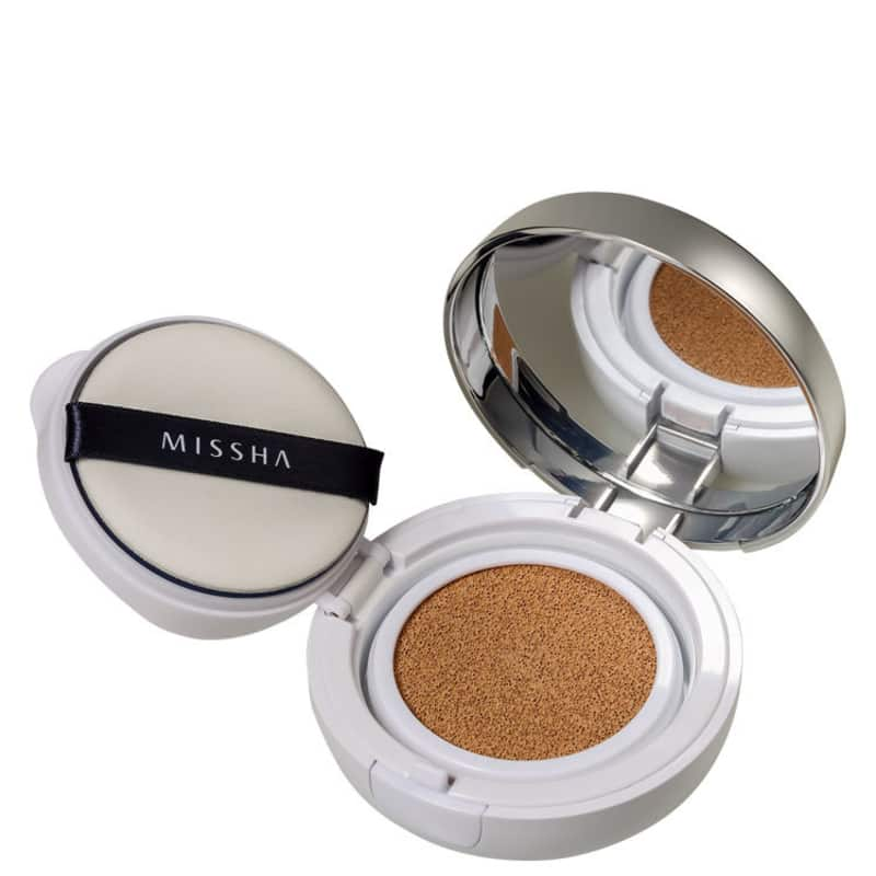 Missha M Magic FPS50 Nº 23 Natural Beige - Base Cushion 15g