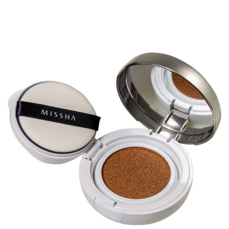 Missha M Magic FPS50 Nº 31 Golden Beige - Base Cushion 15g