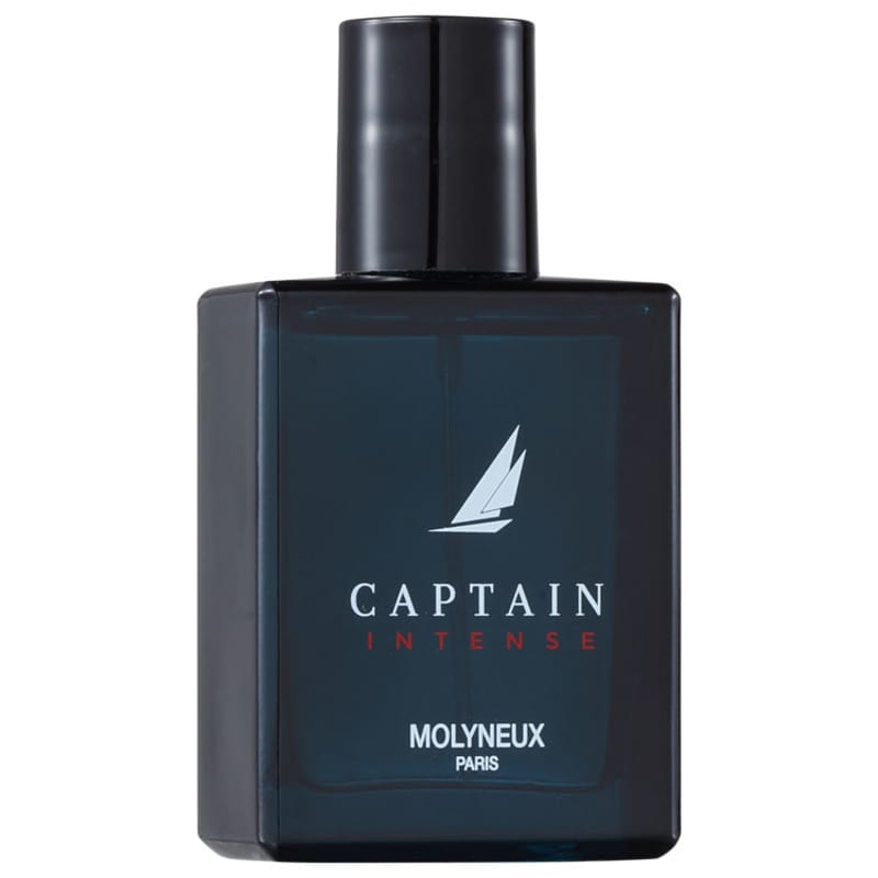 Captain Intense Molyneux Eau de Parfum - Perfume Masculino 30ml