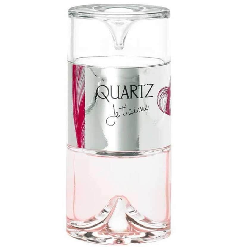 Quartz Je T'Aime Molyneux Eau de Parfum - Perfume Feminino 30ml
