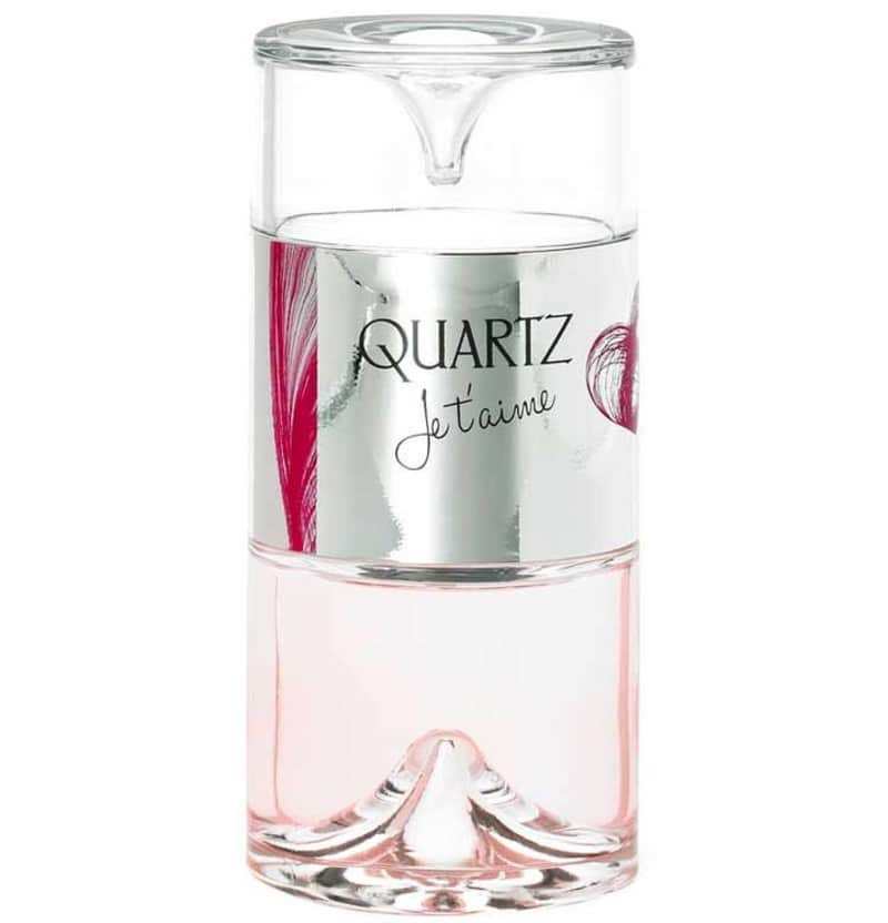 Quartz Je T'Aime Molyneux Eau de Parfum - Perfume Feminino 50ml