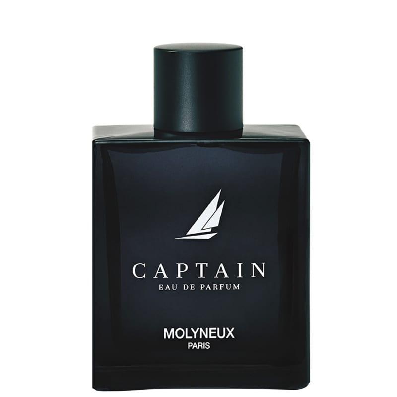 Captain Molyneux Eau de Parfum - Perfume Masculino 30ml