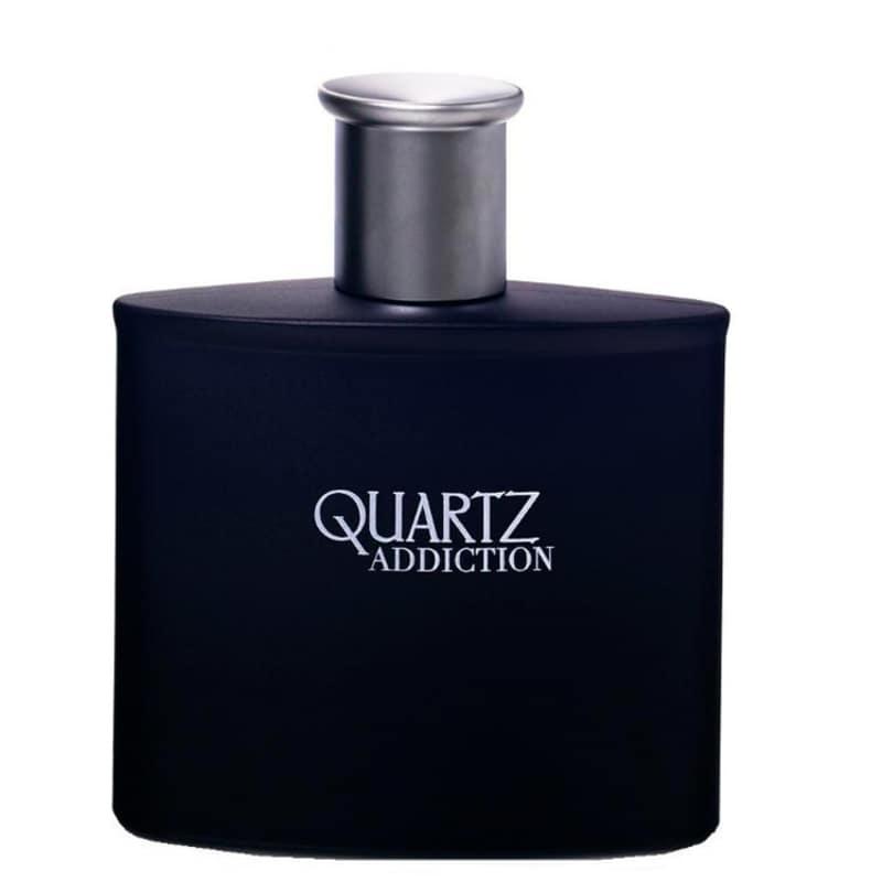 Quartz Addiction Molyneux Eau de Parfum - Perfume Masculino 30ml