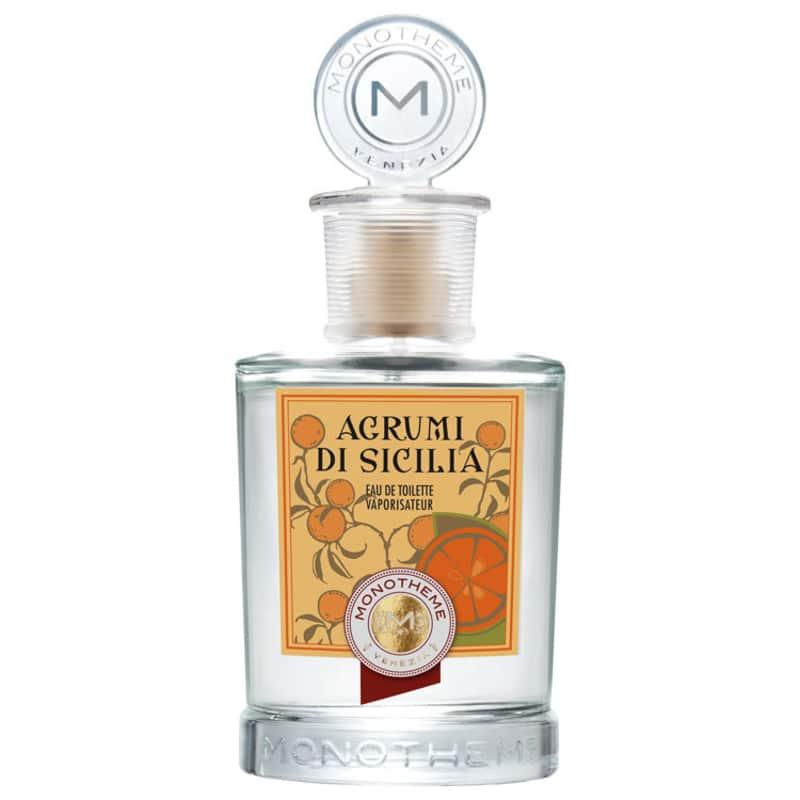 Agrumi di Sicilia Monotheme Eau de Toilette - Perfume Unissex 100ml