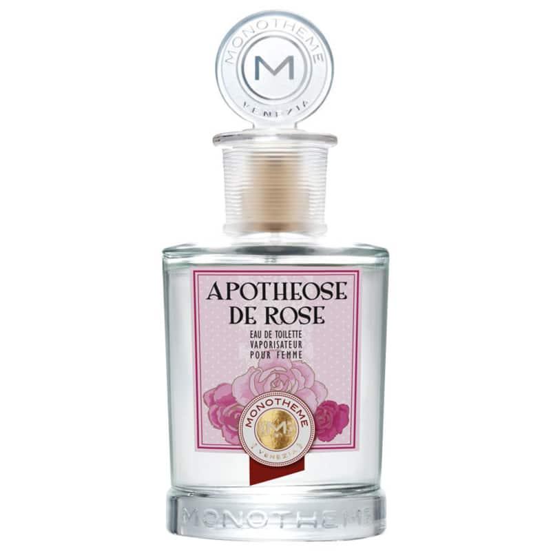 Apotheose de Rose Monotheme Eau de Toilette - Perfume Feminino 100 ml