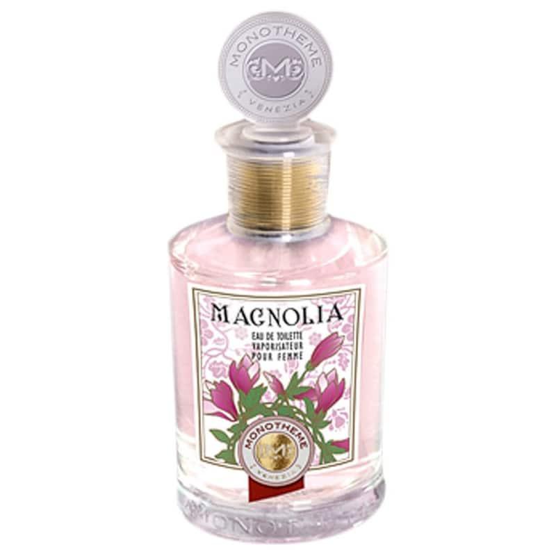 Magnolia Pour Femme Monotheme Eau de Toilette - Perfume Feminino 100ml