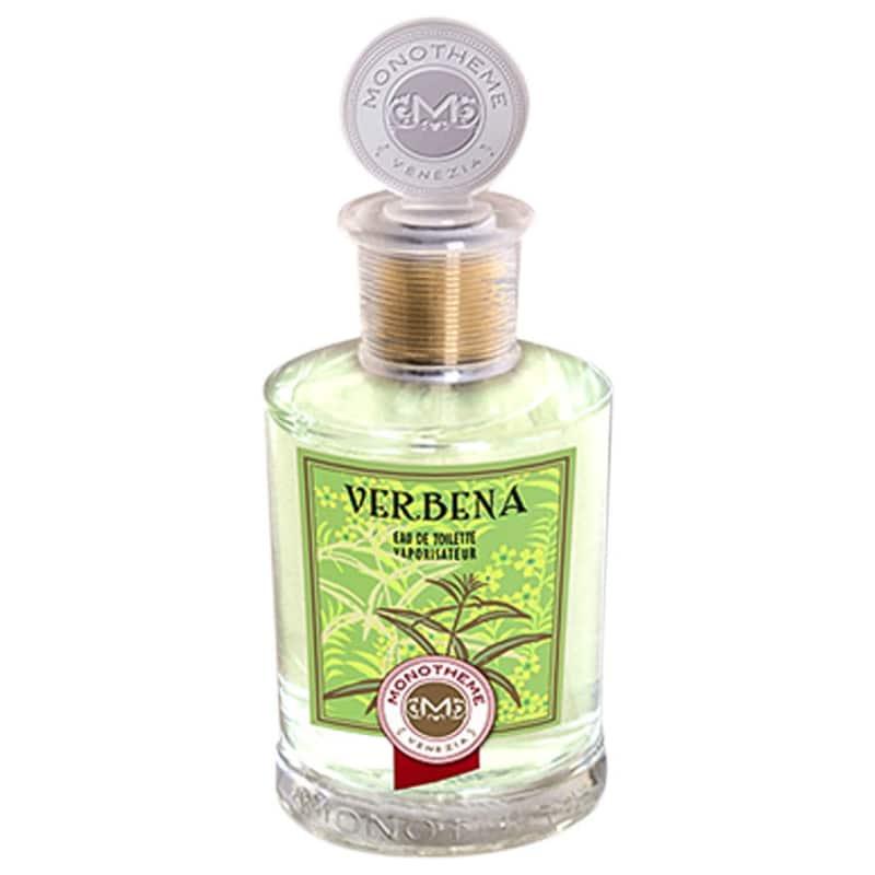 Verbena Monotheme Eau de Toilette - Perfume Unissex 100ml