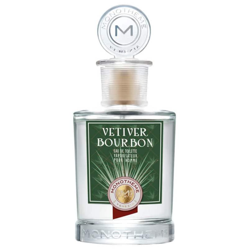 Vetiver Bourbon Monotheme Eau de Toilette - Perfume Masculino 100ml