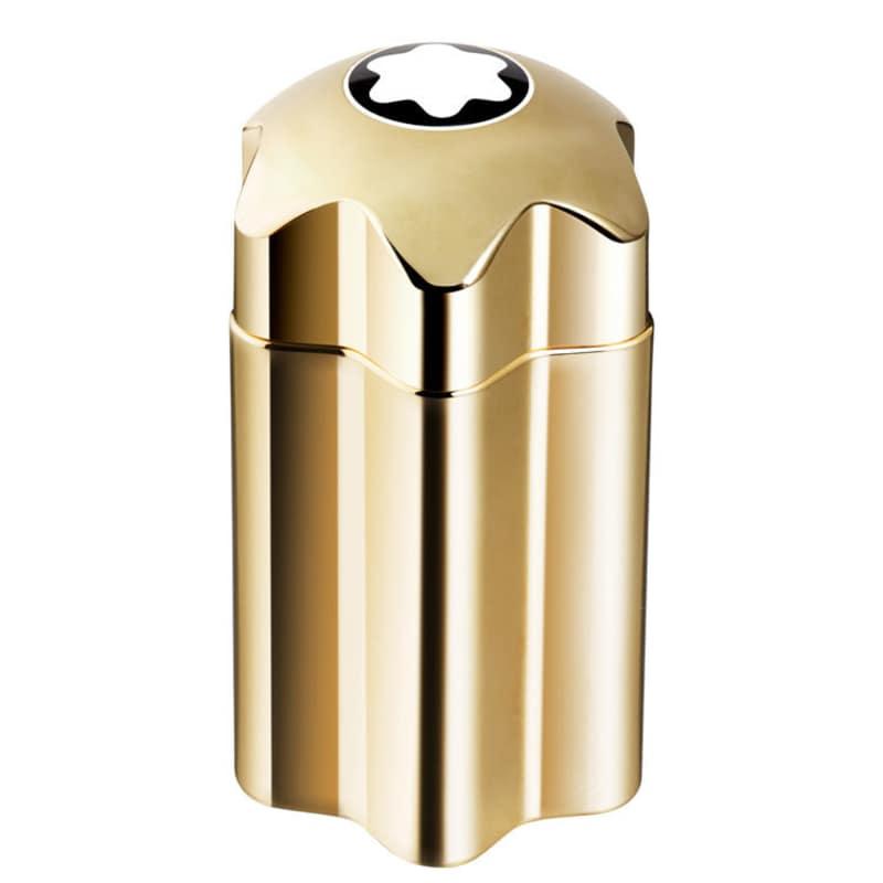 Emblem Absolu Montblanc Eau de Toilette - Perfume Masculino 100ml
