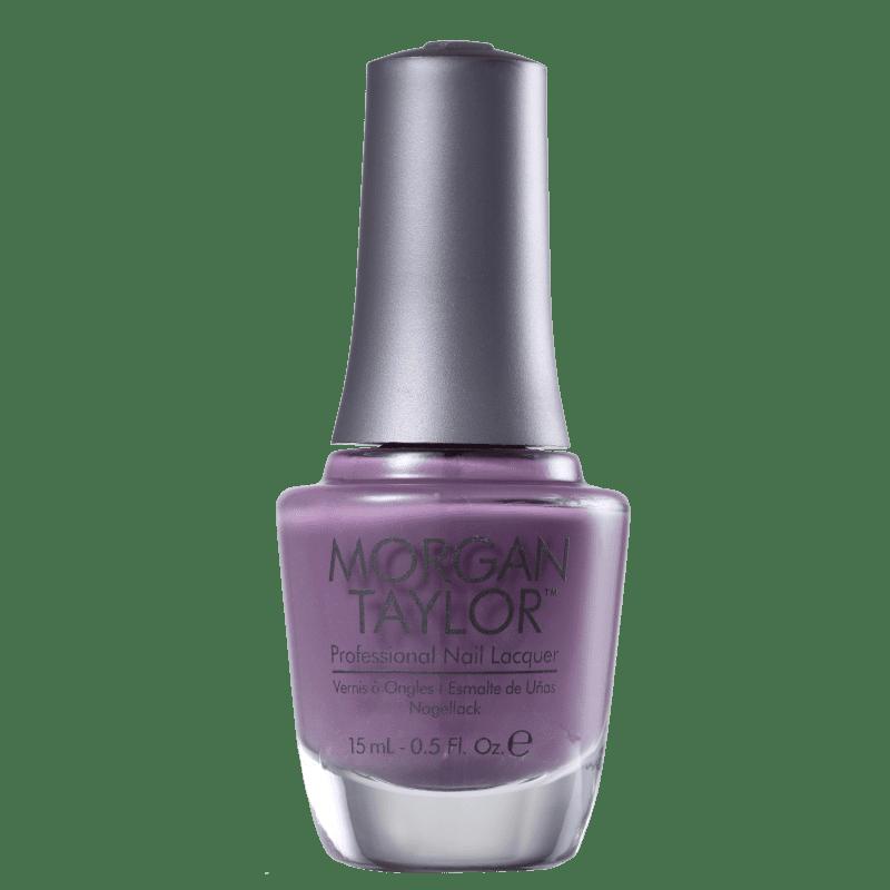 Morgan Taylor Berry Contrary 45 - Esmalte Cremoso 15ml