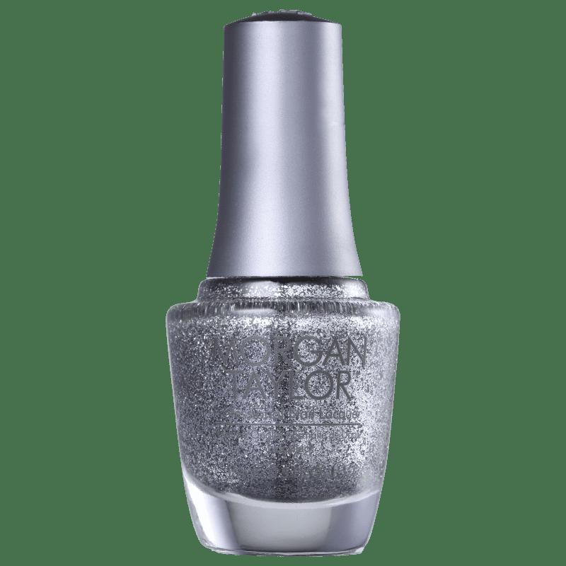 Morgan Taylor Time To Shine 68 - Esmalte Glitter 15ml
