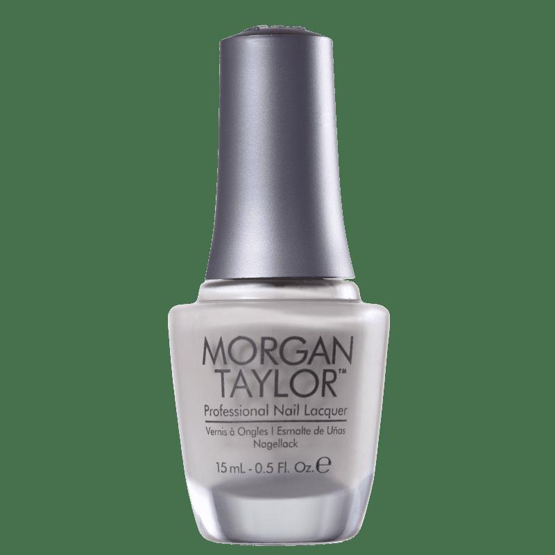 Morgan Taylor Birthday Suit 03 - Esmalte Cremoso 15ml