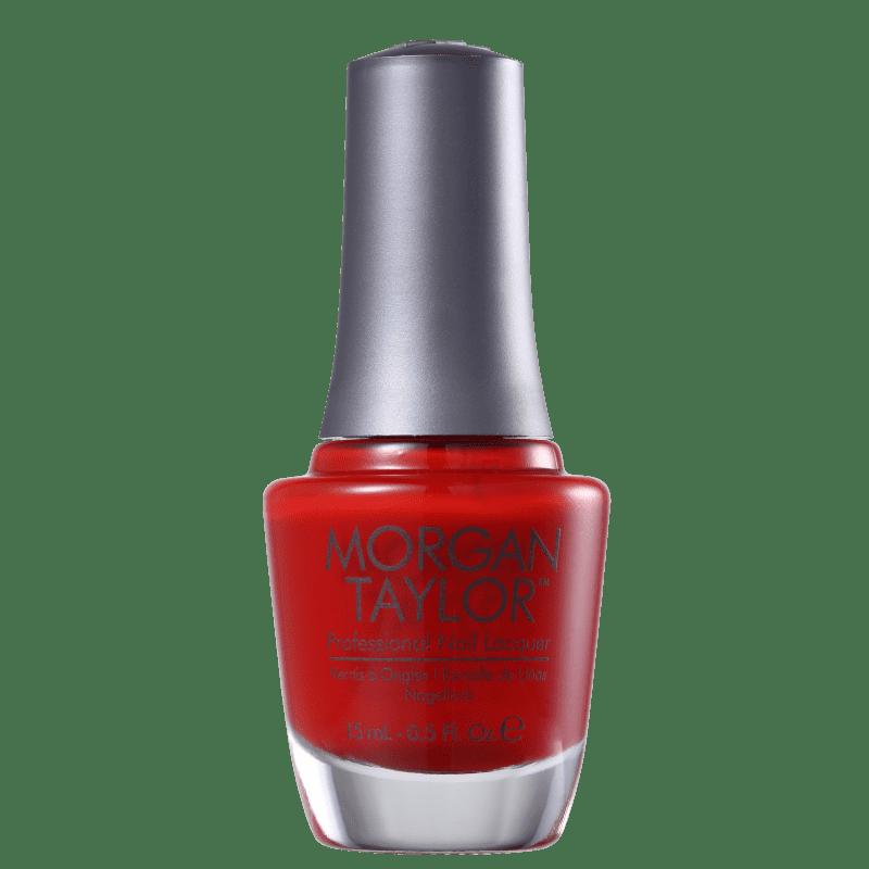 Morgan Taylor Snuggle by The Fire 31 - Esmalte Cremoso 15ml