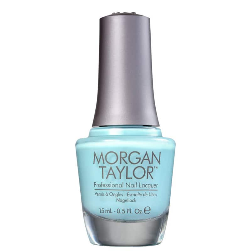 Morgan Taylor Beauty and the Beast Gaston And On And On - Esmalte Cremoso 15ml