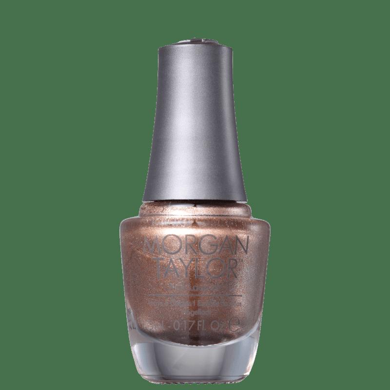 Morgan Taylor Mini Bronzed & Beautiful 65 - Esmalte Metálico 5ml