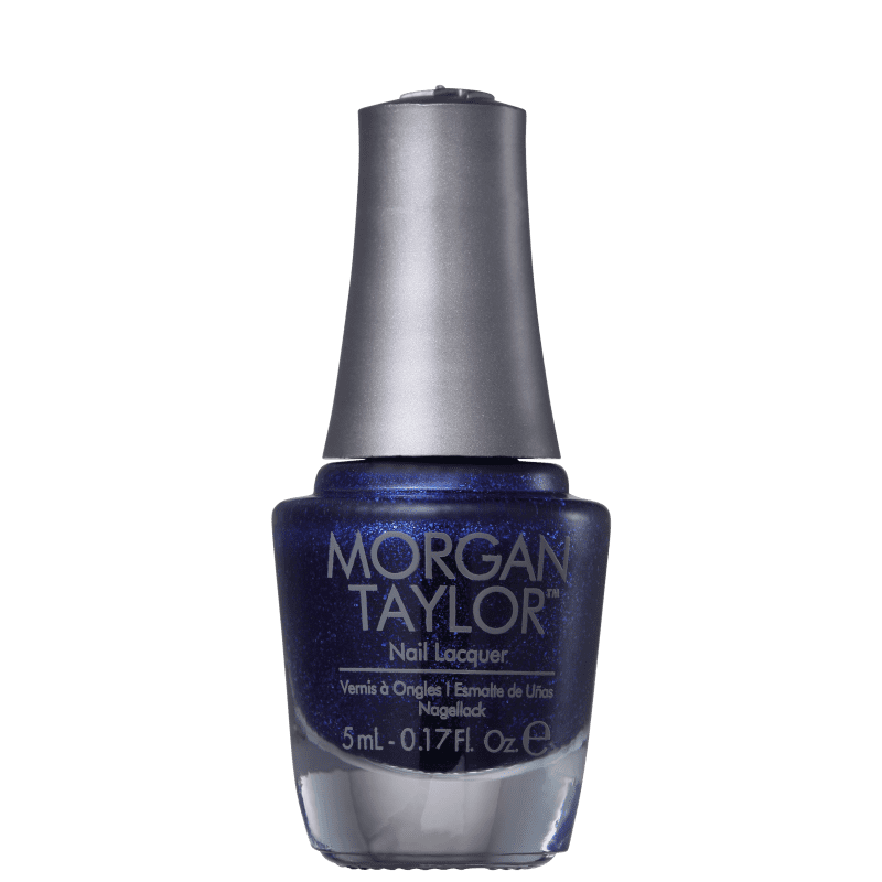 Morgan Taylor Mini Carnival Nights 50 - Esmalte Glitter 5ml