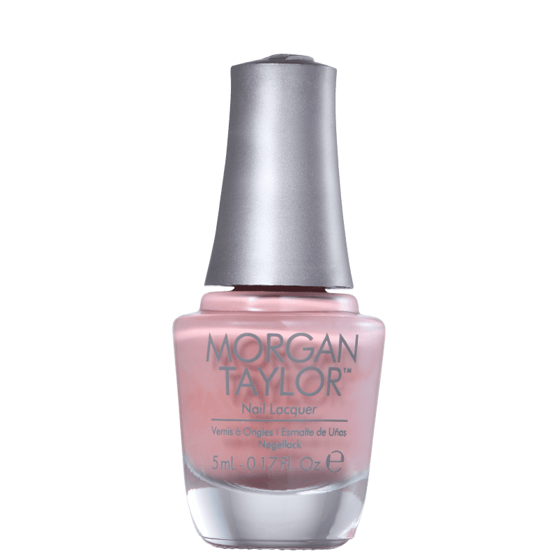 Morgan Taylor Mini Coming Up Roses 10 - Esmalte Cremoso 5ml