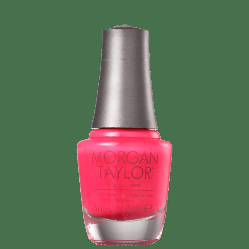 Morgan Taylor Mini Pop-arazzi Pose 21 - Esmalte Cremoso 5ml