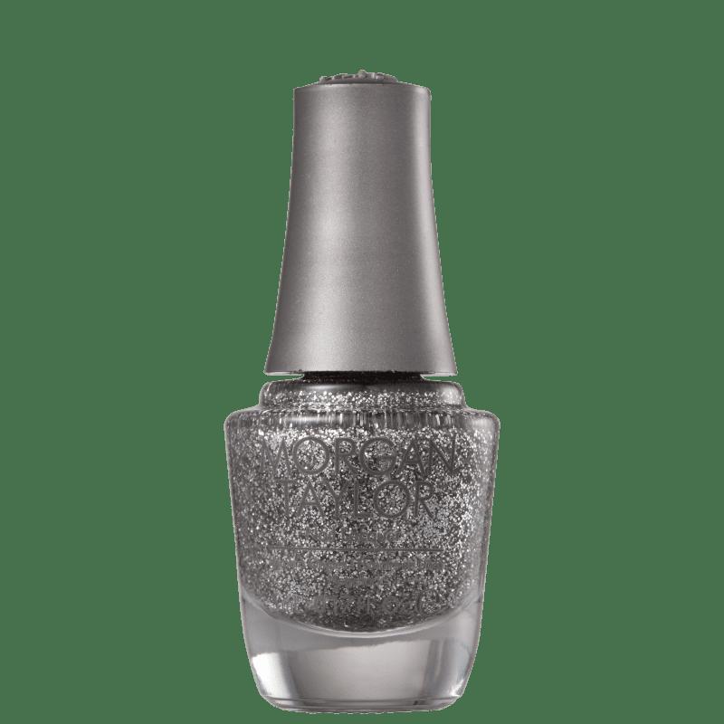 Morgan Taylor Mini Time To Shine 68 - Esmalte Glitter 5ml