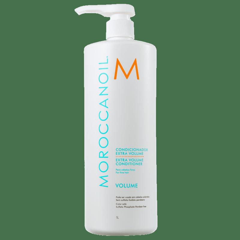 Moroccanoil Volume Extra - Condicionador 1000ml