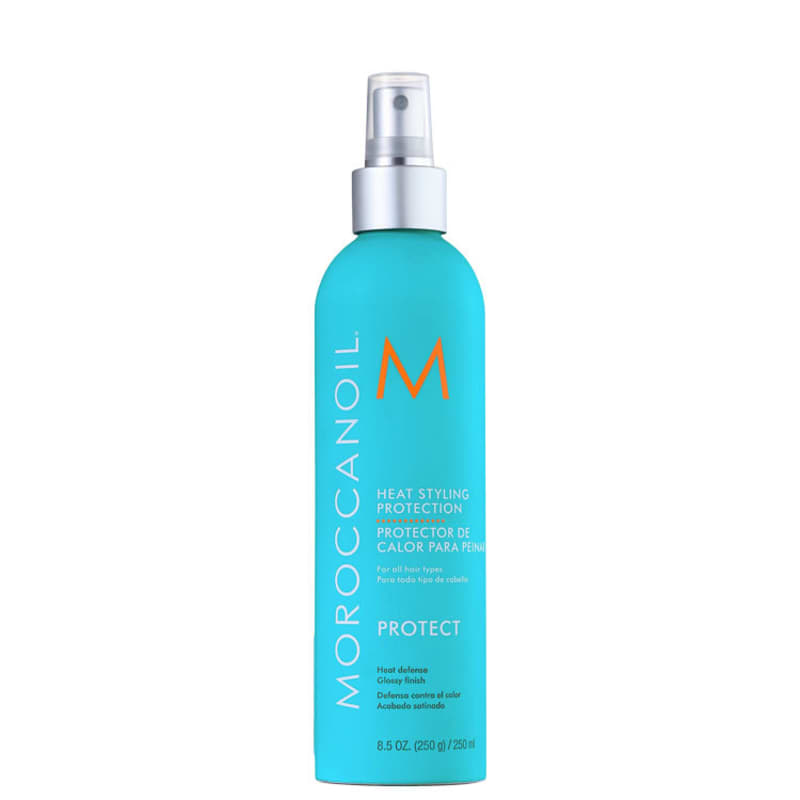 Moroccanoil Heat Styling Protection - Spray Protetor Térmico 250ml