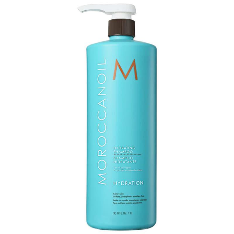 Moroccanoil Hydration - Shampoo sem Sulfato 1000ml