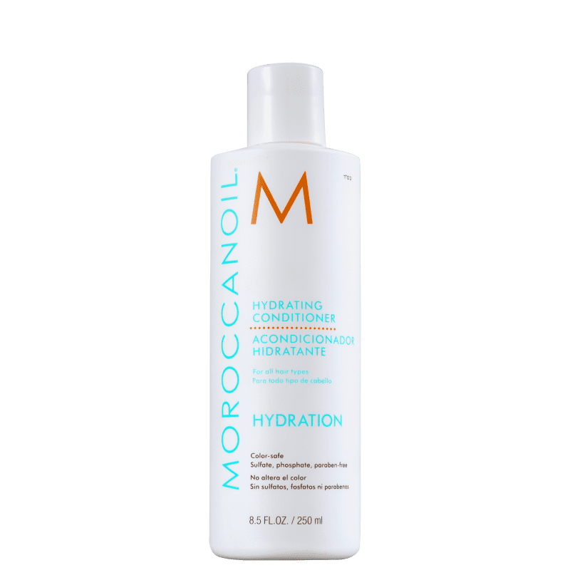 Moroccanoil Hydration - Condicionador 250ml