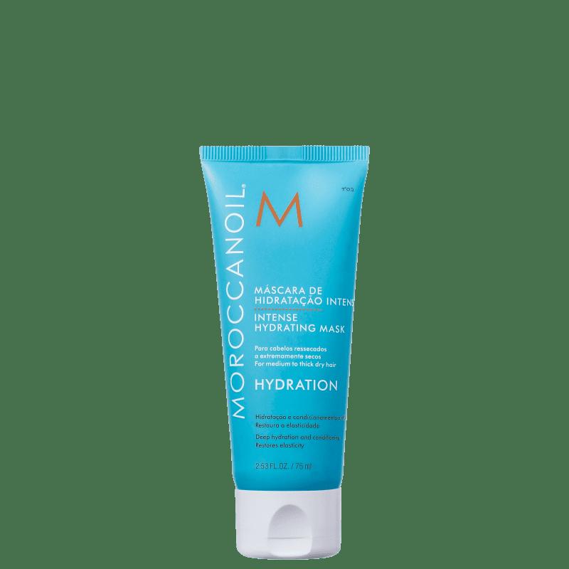 Moroccanoil Hydration - Máscara de Hidratação Intensa 75ml
