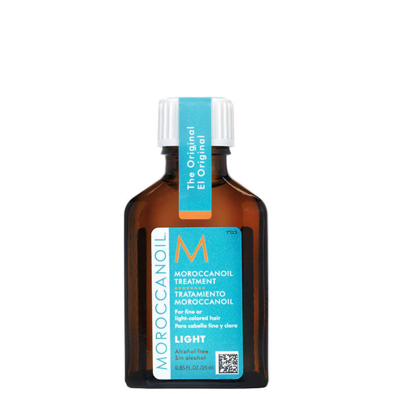 Moroccanoil Treatment Light - Óleo Capilar 25ml