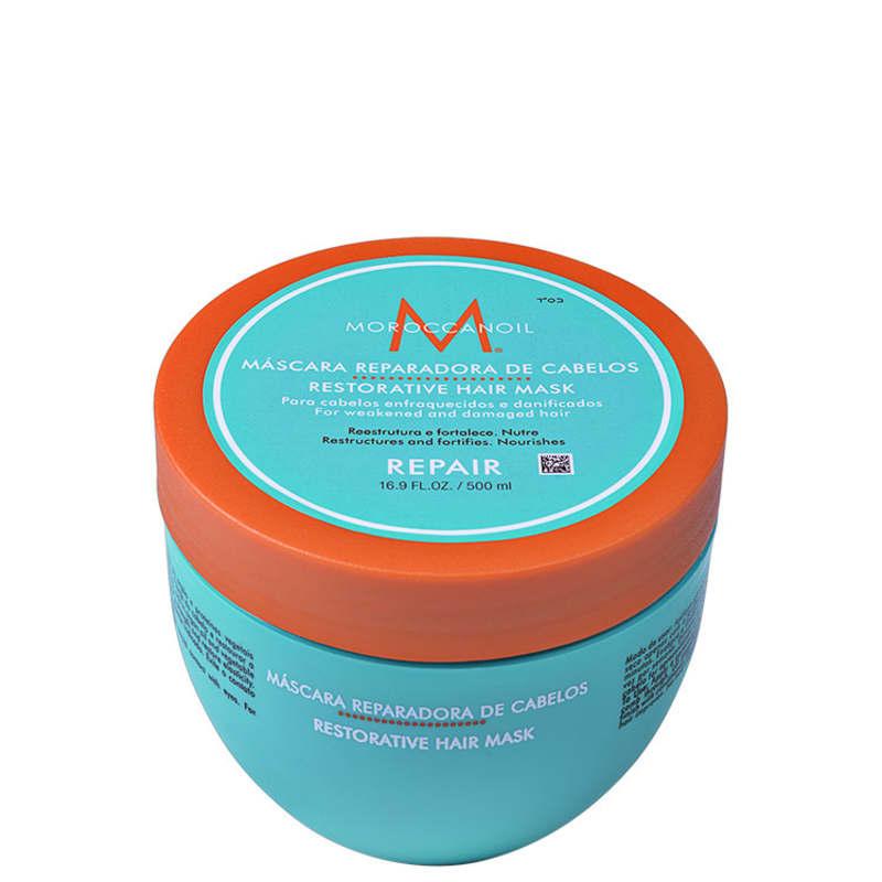 Moroccanoil Repair - Máscara de Nutrição 500ml