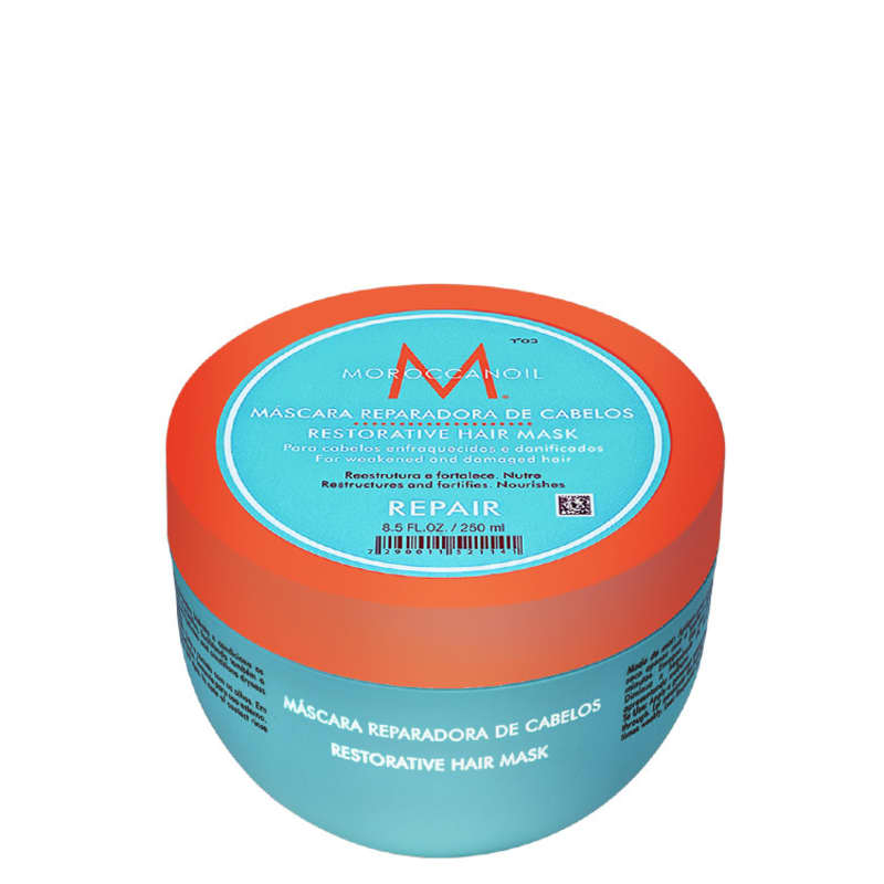 Moroccanoil Repair - Máscara de Nutrição 250ml